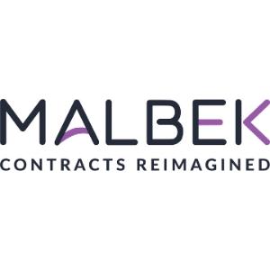 Malbek haalt $ 15,3 miljoen series A-financieringsronde op om zijn eigen AI Core Contract Lifecycle Management Platform uit te breiden